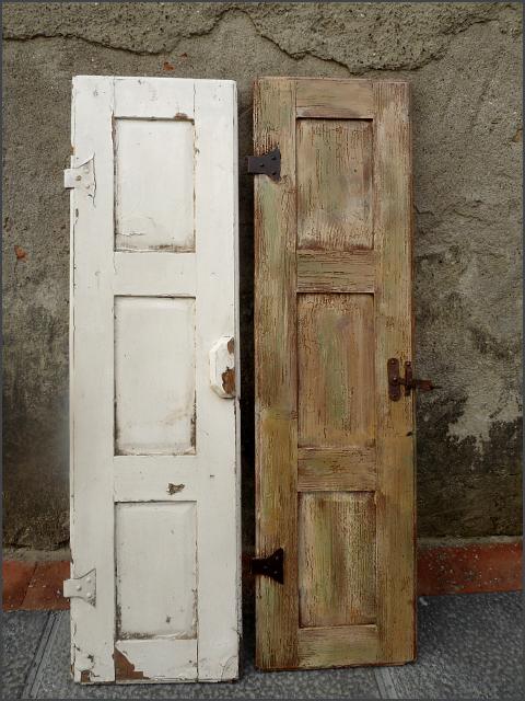 Finestre in legno antiche qj36 pineglen - Restauro finestre in legno ...